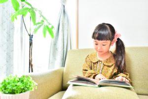 絵本の読み聞かせだけではこどもは本好きにはならない|幼少期から本を読む習慣をつけるためにすること