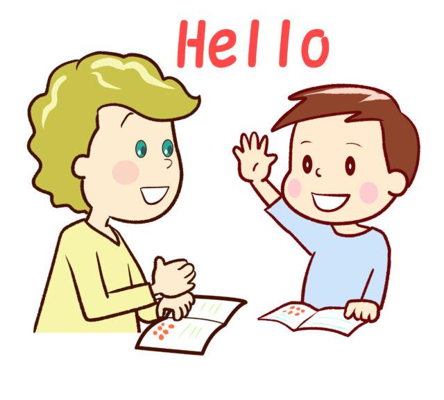 「好き」の力を英会話に活かせる!?音まねを褒められた5歳息子とゆる~くおうち英語
