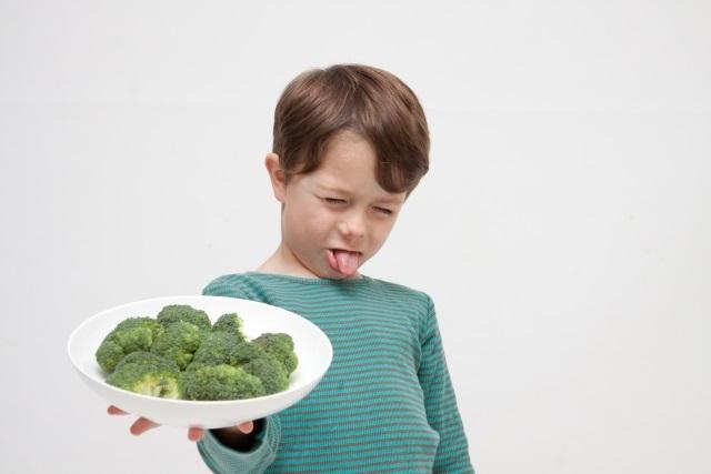 好き嫌いが多い子はカロテン・鉄・亜鉛が不足しがち。食材と摂り方のコツ教えます!