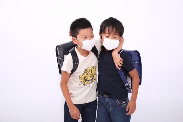 【前編】小学校入学を前に、息子と関わってほしくない子が気になり始めました。~見極める力を育てたい~