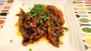 【レシピ】子どももパクパク!栄養たっぷり!イワシのハニーケチャップソース