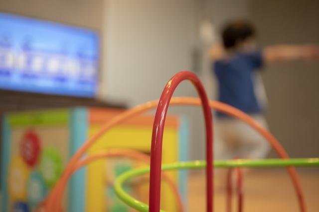 【前編】子どもの成長とともに変化した子ども部屋の使い方 ~おもちゃ部屋からひとり空間へ~