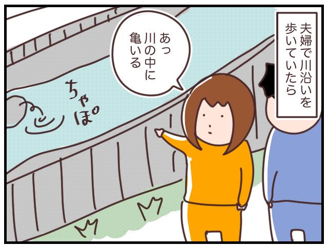 え・・・そっち!?カニを見た3歳児が予想外のコメント|マッマの育児漫画