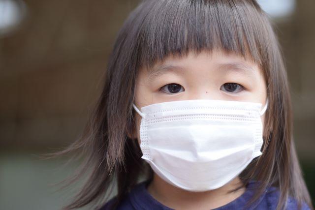 私のマスク盗んだでしょ!!|突然、犯人扱いされた小3娘マスク事件[1]