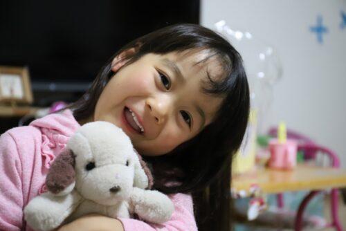子どもに「おもちゃ」の大切さや扱い方をどう教える?4歳娘に響いたのは大人気アニメだった!