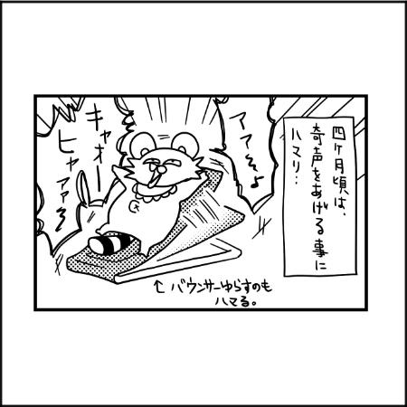 ブーム|ぽこたろー育児漫画