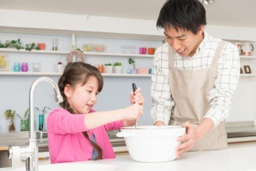 子どもやパパがしてくれたお手伝いに「ありがとう」と伝えていますか?ママが快適になる3つのお手伝い対応策 Ribbonの育児ブログ