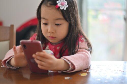 スマホでのYouTube習慣が心配!親ができる対策と4歳娘とのルール決め