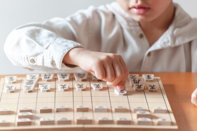将棋はメリットがいっぱい!子どもの習い事に将棋をおすすめする5つの理由