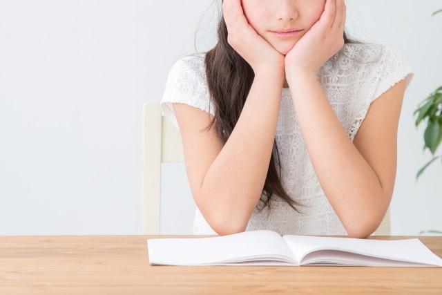 女の子は特に注意!思春期の子どもは鉄分不足!?子どもの貧血の症状と対策
