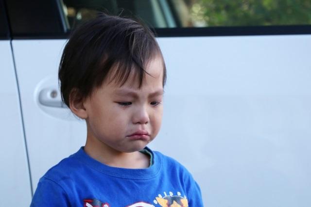 【登園しぶり】子どもがみるみる変わる!「イヤの共感」をする3つの作戦|Ribbonの育児ブログ