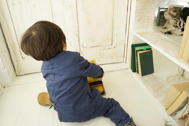 賃貸でも諦めない!1歳双子のための環境づくりと声掛けのアイディア